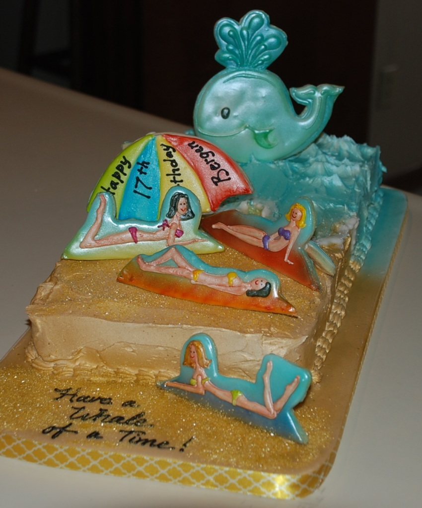 Bergens cake1