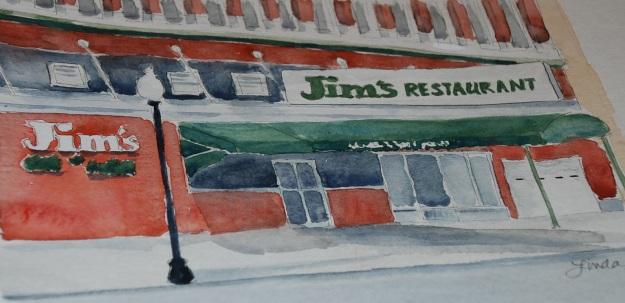 Jim's