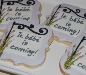 French Countryside Cookies7