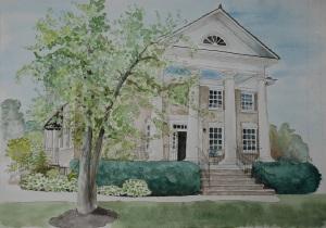 Maylon House